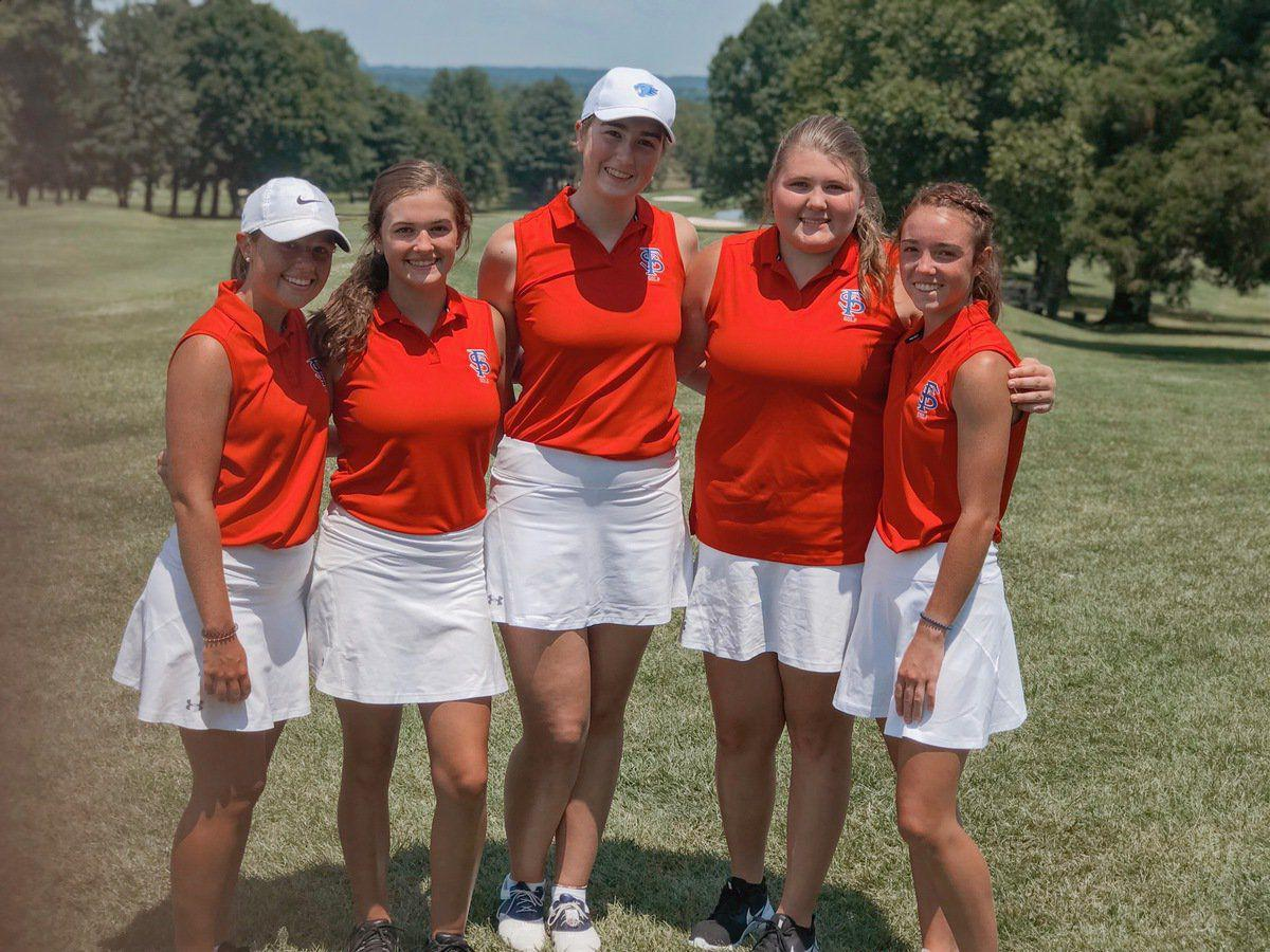 F-S golf teams compete at Greenwood Invitational