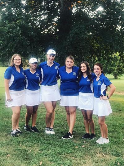 Lady Cats host AC-S in match play