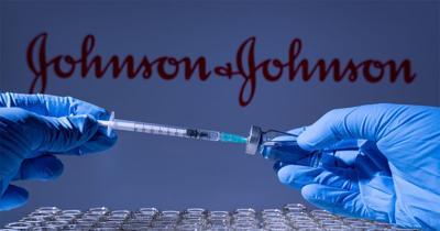 Kentucky Temporarily Pauses Use of Johnson & Johnson COVID-19 Vaccine