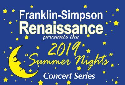 F-S Renaissance hosts Summer Nights Concert Series