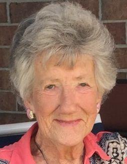 Agnes Earline Scott