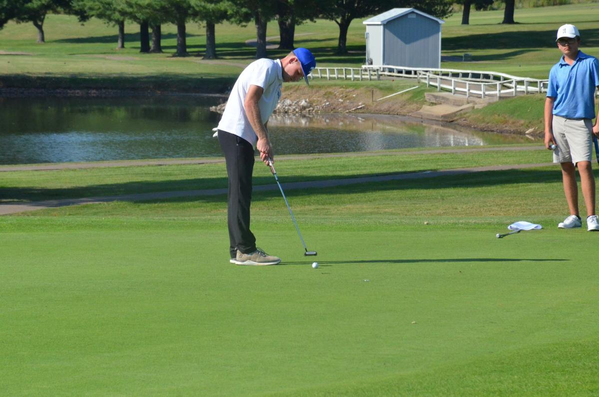 Golf Tournament Photo 1