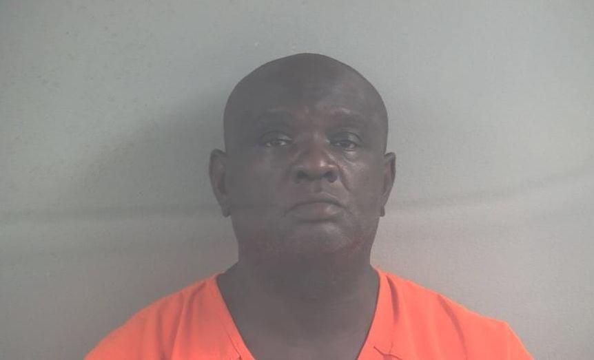Grady arrested for multiple drug offenses