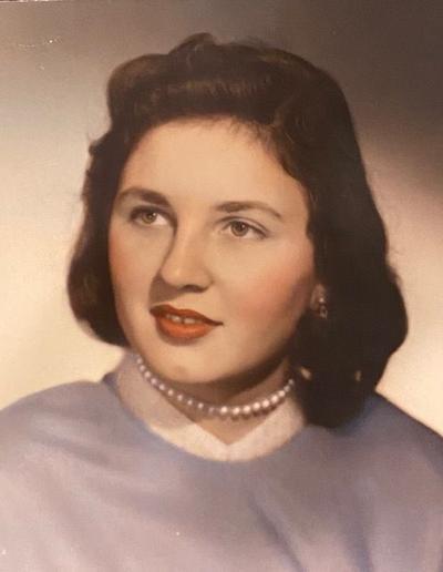 Rosemary Ann Prinz Estep Photo
