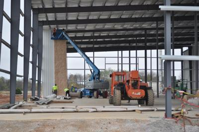 RKW North America expanding facility in Simpson County