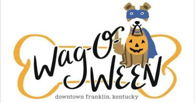 Wag-O-Ween set for Saturday
