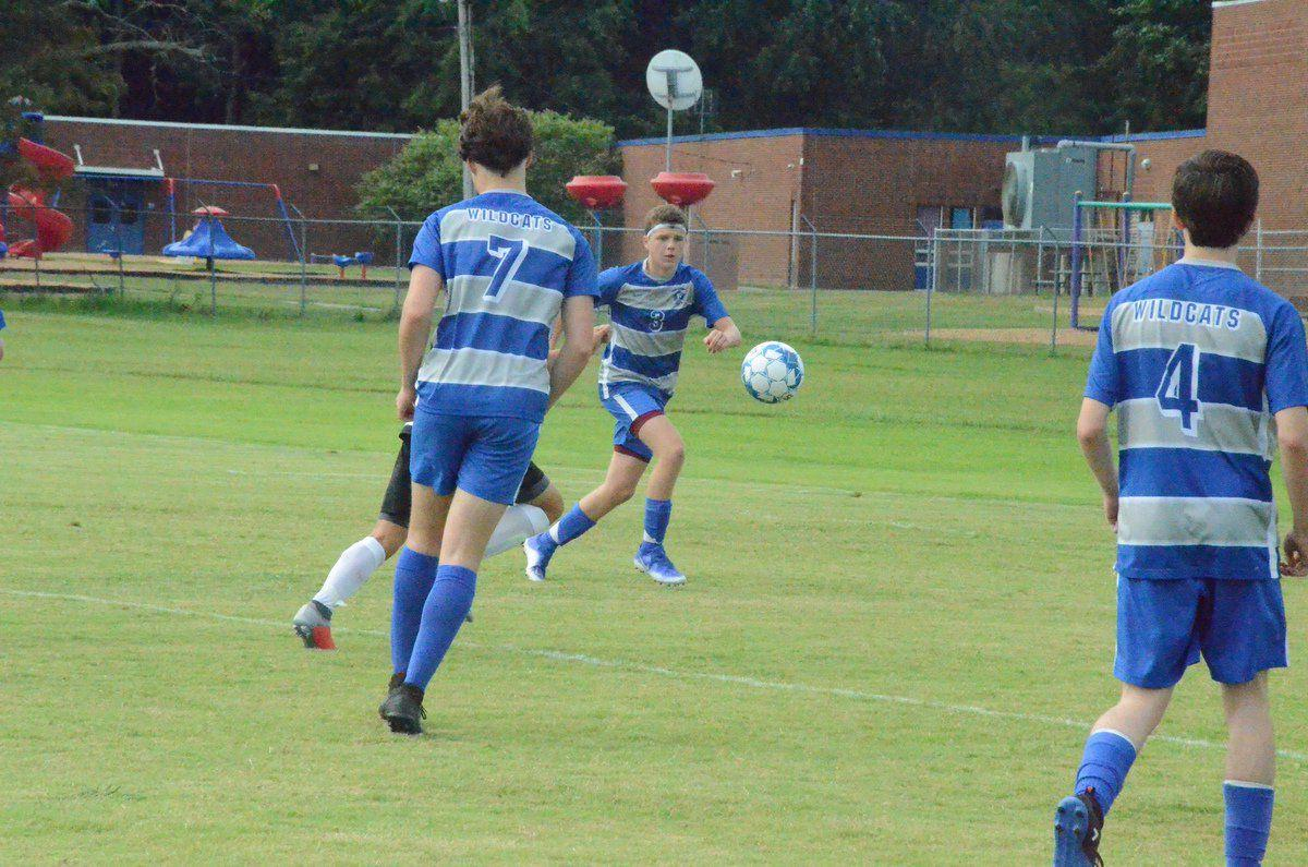 F-S boys and girls soccer teams host weekend invitationals