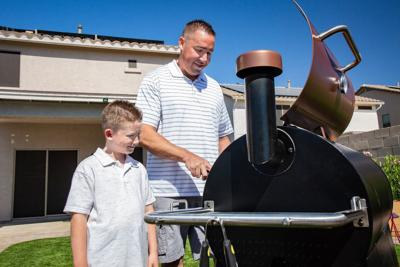 Best tips to kick off summer and celebrate dad