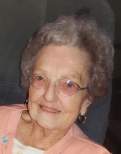 Mary Eunice Mee Reed
