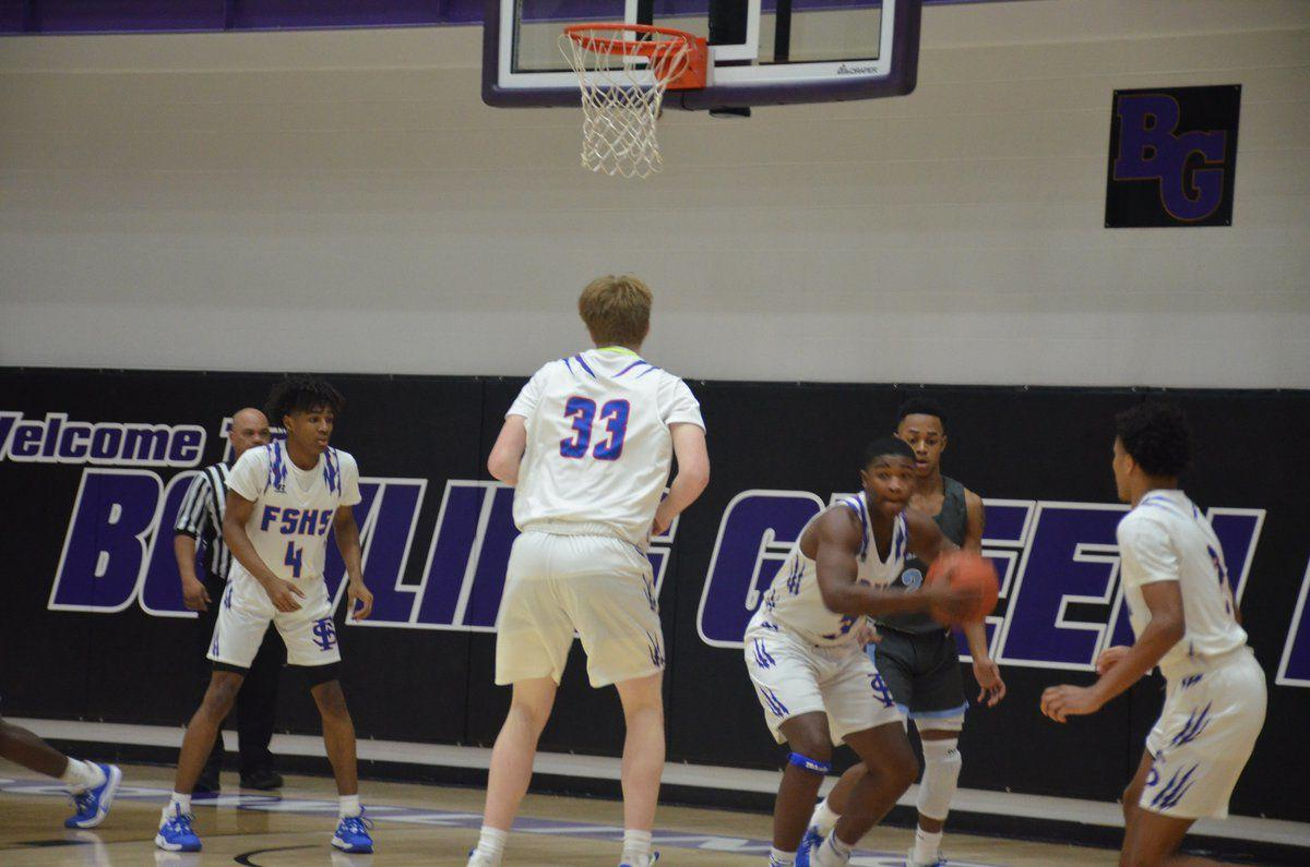 Wildcats finish 6th at BG Purples Holiday Classic