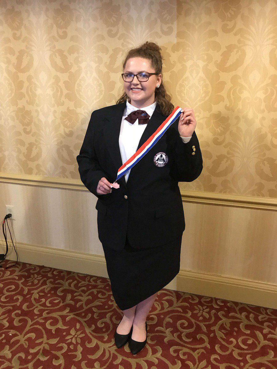 F-S students excel at state HOSA conference