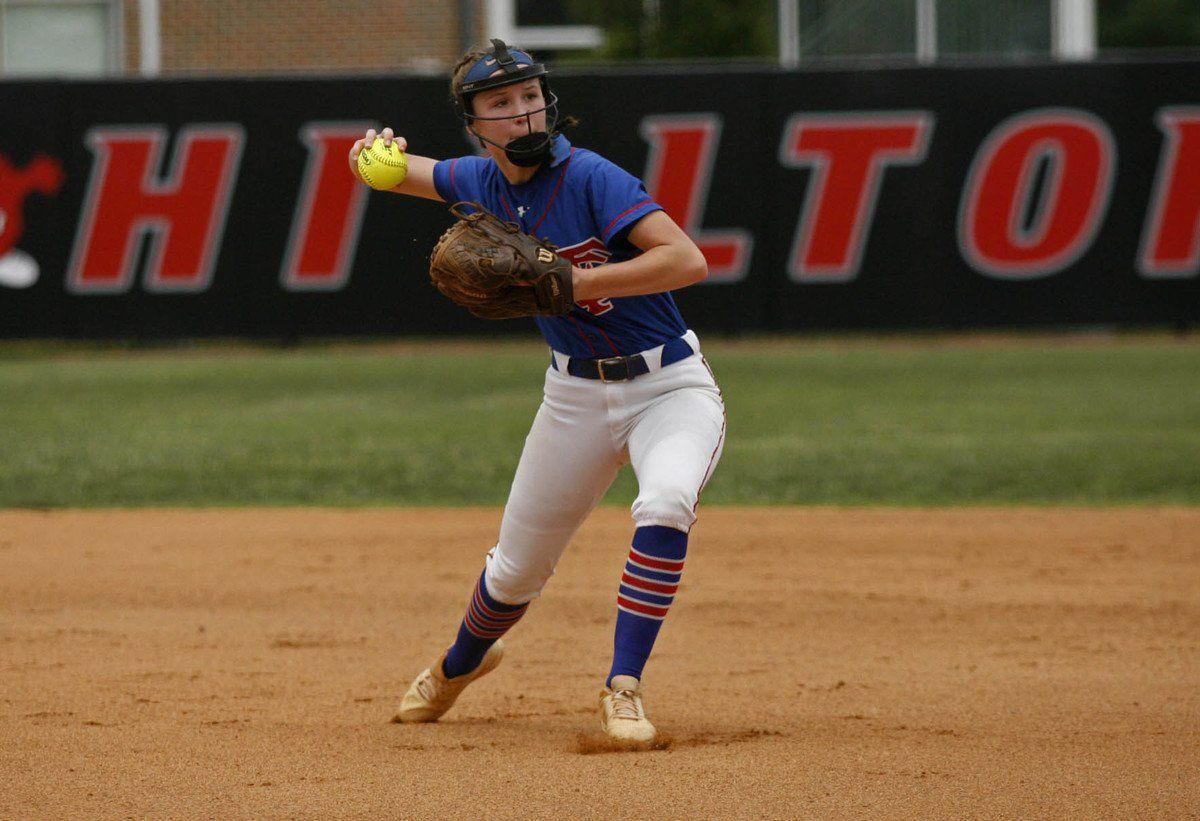 Lady Cats represent in Region 4 Tourney