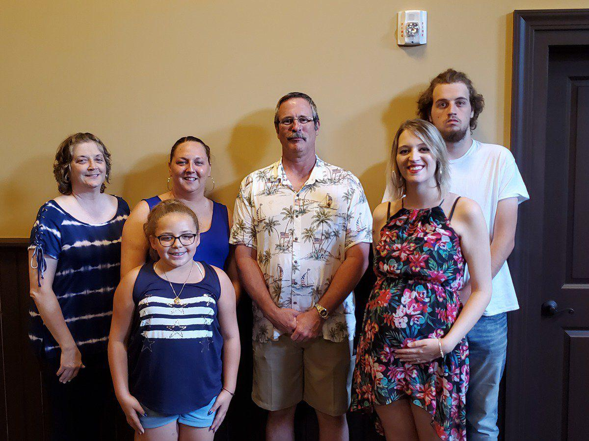 Simpson County recognizes 'First Families'