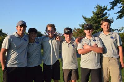 Wildcats host match play against Bowling Green, Greenwood