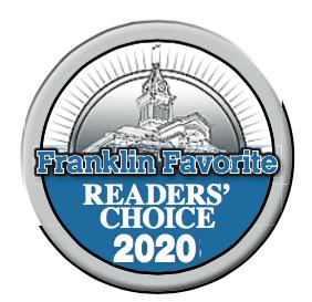 Best of Franklin Logo