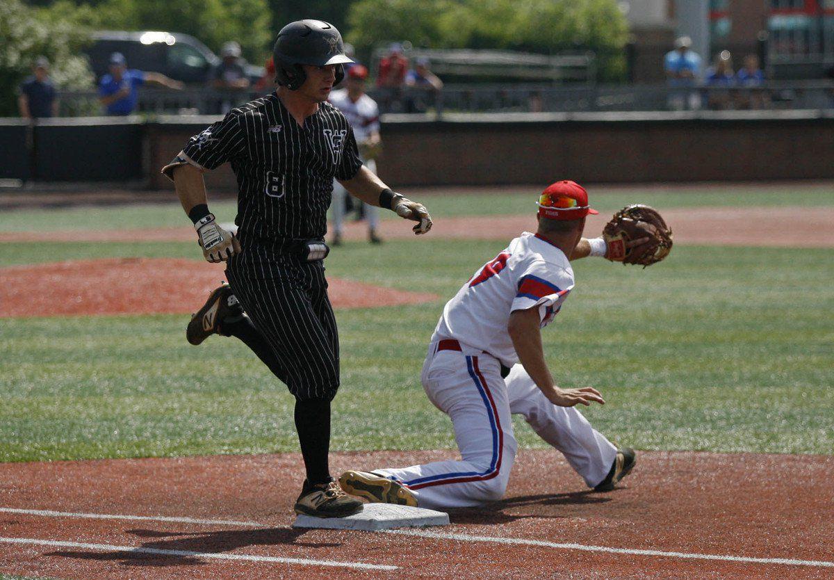 Wildcats ends season in 4th Region Baseball Tournament