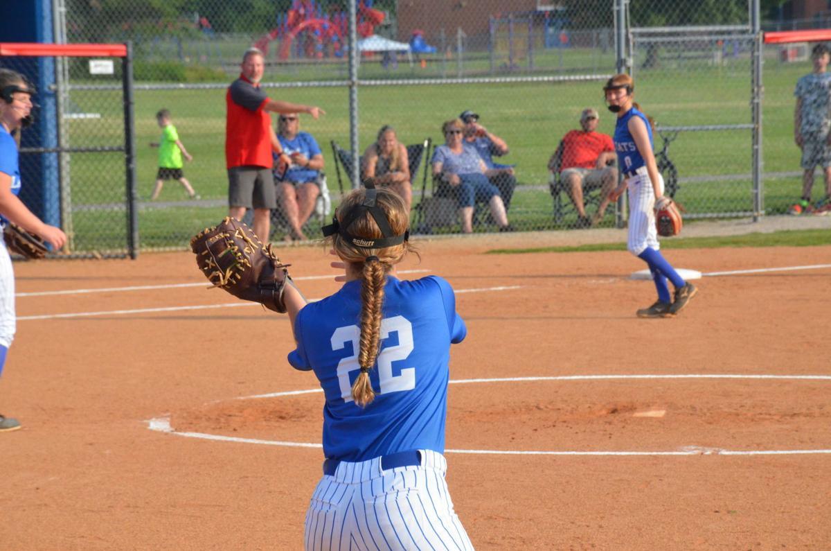 Softball Photo 1