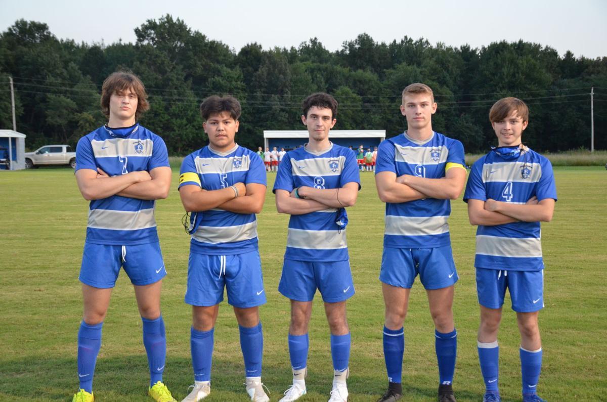 Wildcats Soccer 2