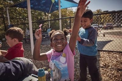 How to combine learning and fun
