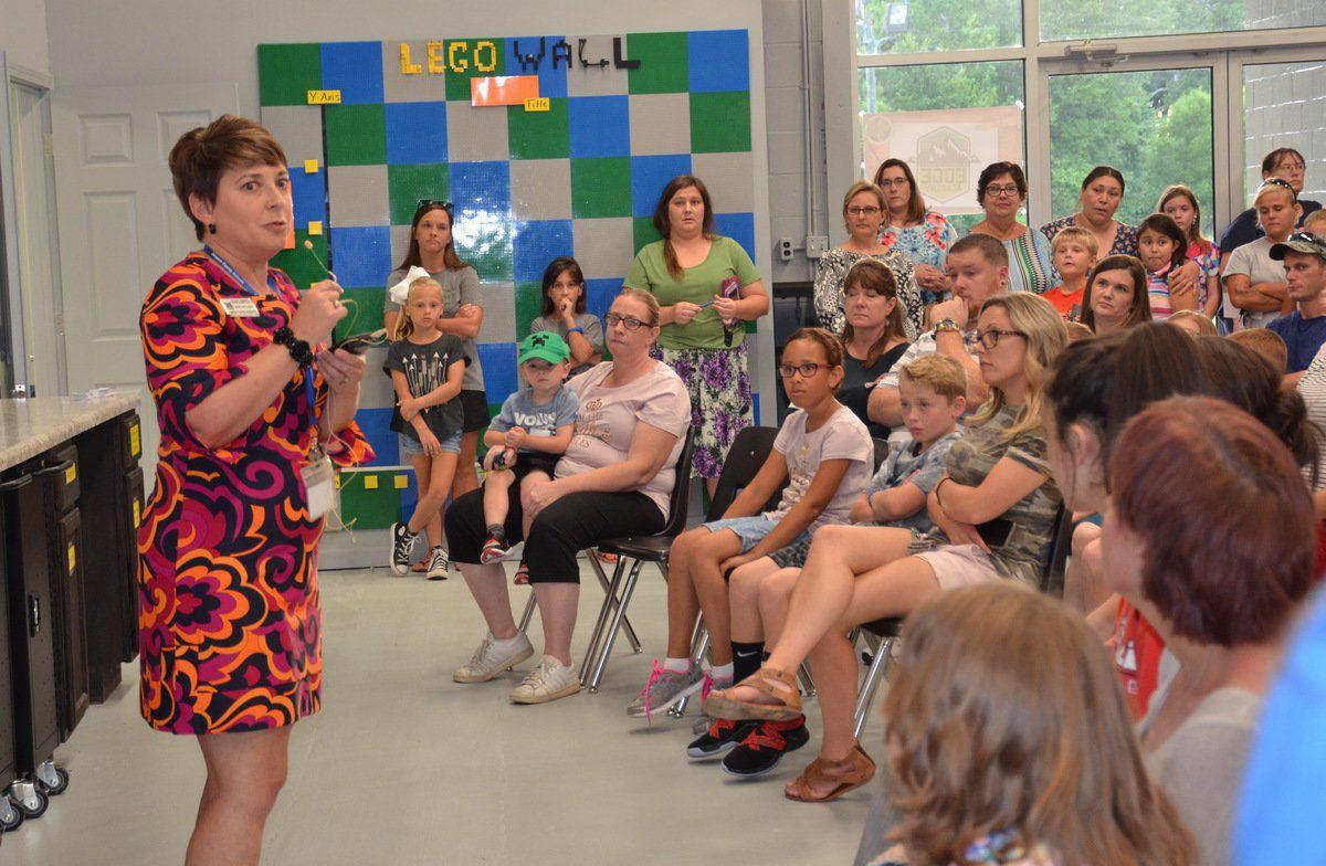 EDGE Academy looks to challenge, grow GT students