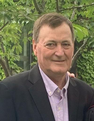 James Willard Allen