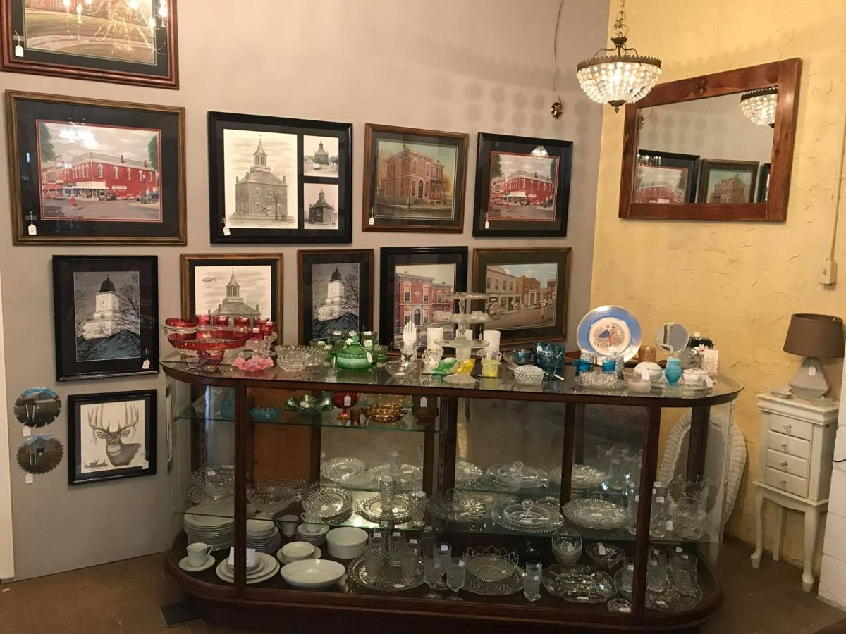 'Fifth Street Finds' honors community, family, and growth