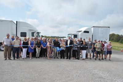 SKYCTC opens new CDL practice course