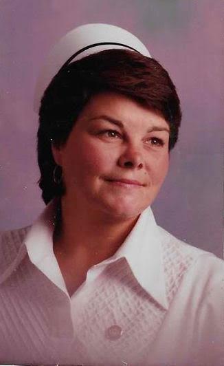 Harriet Ann Booker Cummings