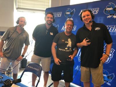 KSR Radio Team Photo