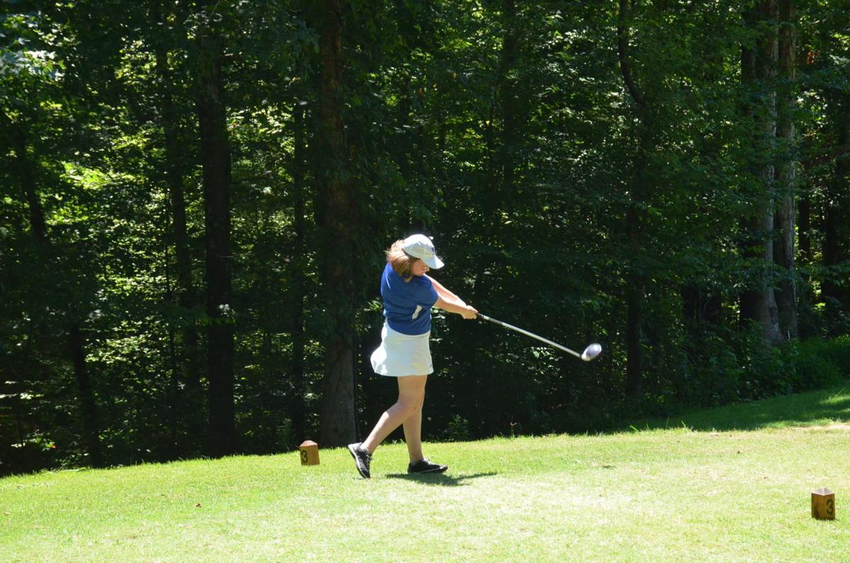 Lady Cats Golf 1
