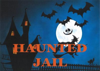 Historical Center offering haunted jail every weekend