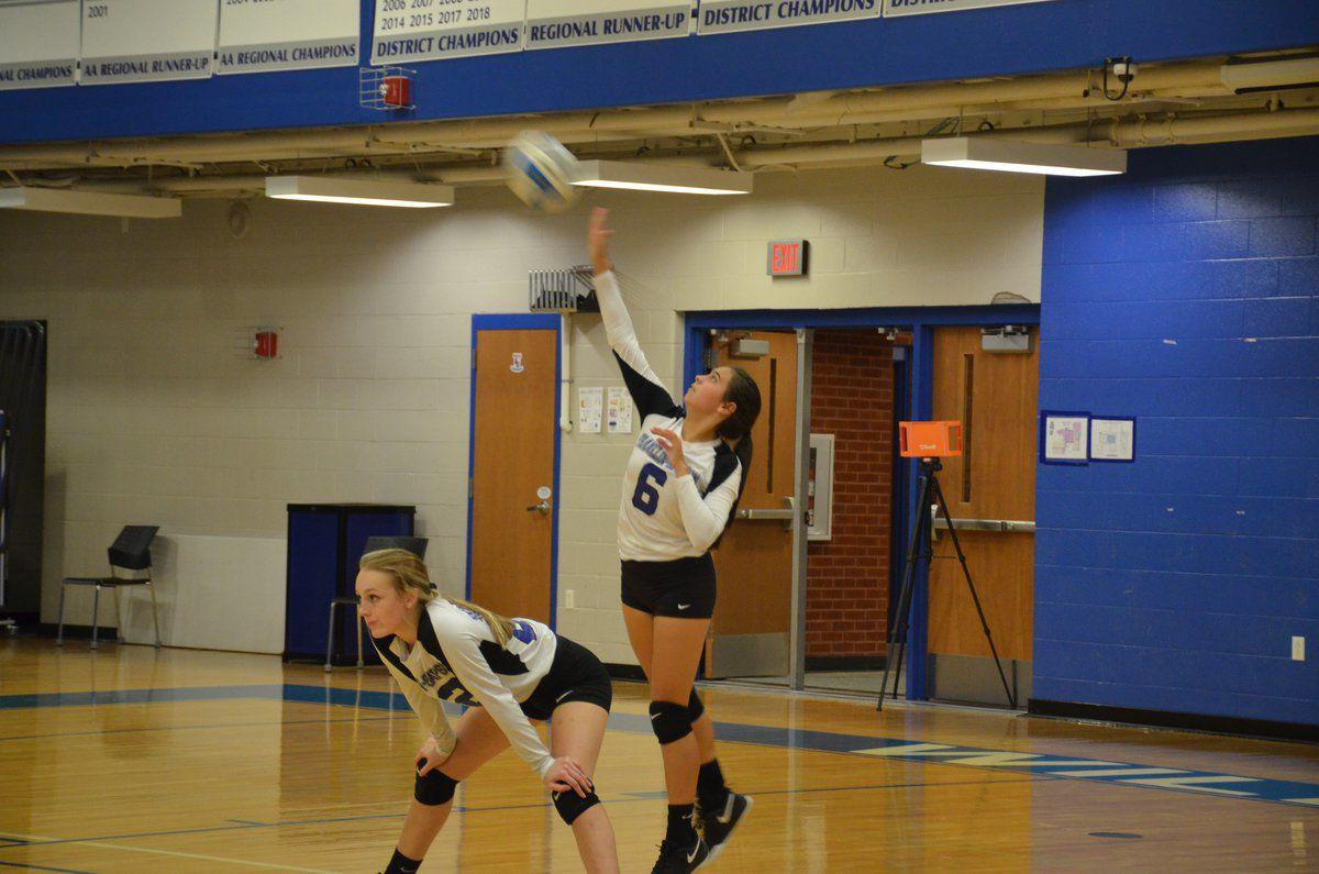 Lady Cats lose 13th District game 3-1