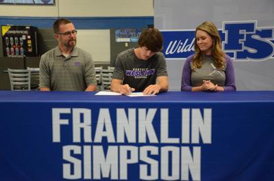 Crafton signs with Kentucky Wesleyan