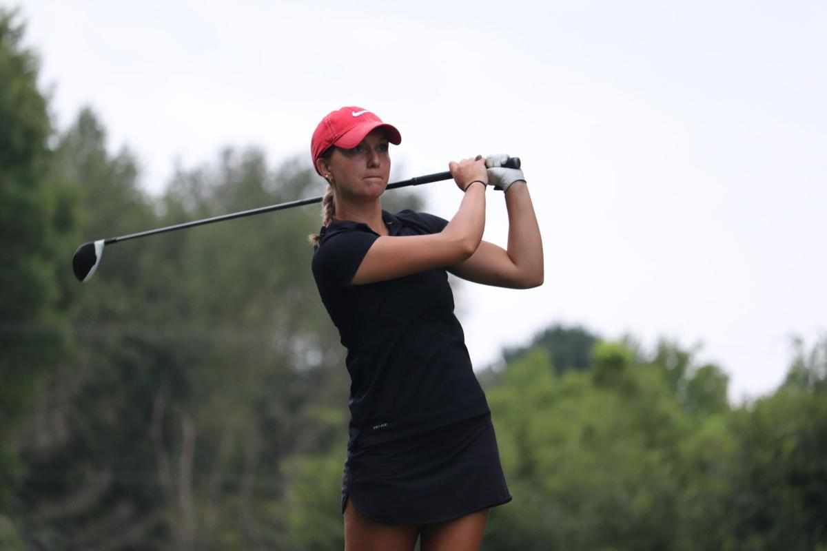 Joiner leads WKU to 5th place at First Coast Classic