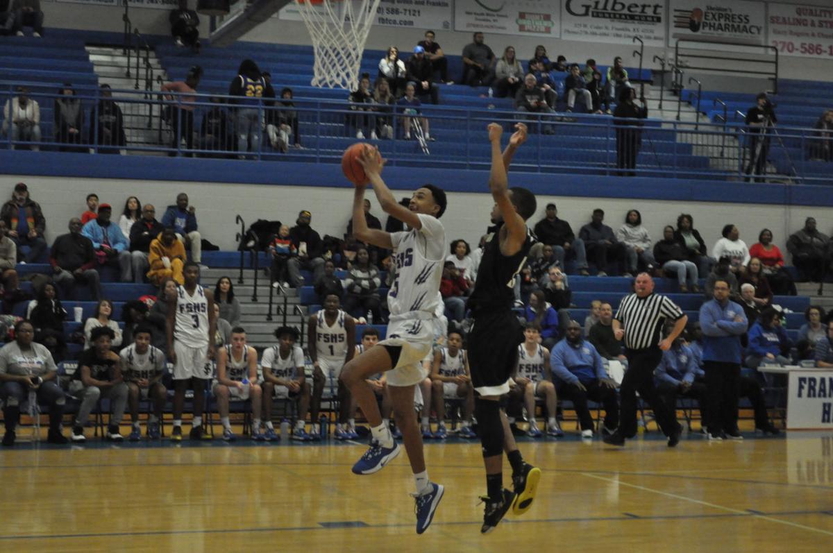 Boys Basketball 1