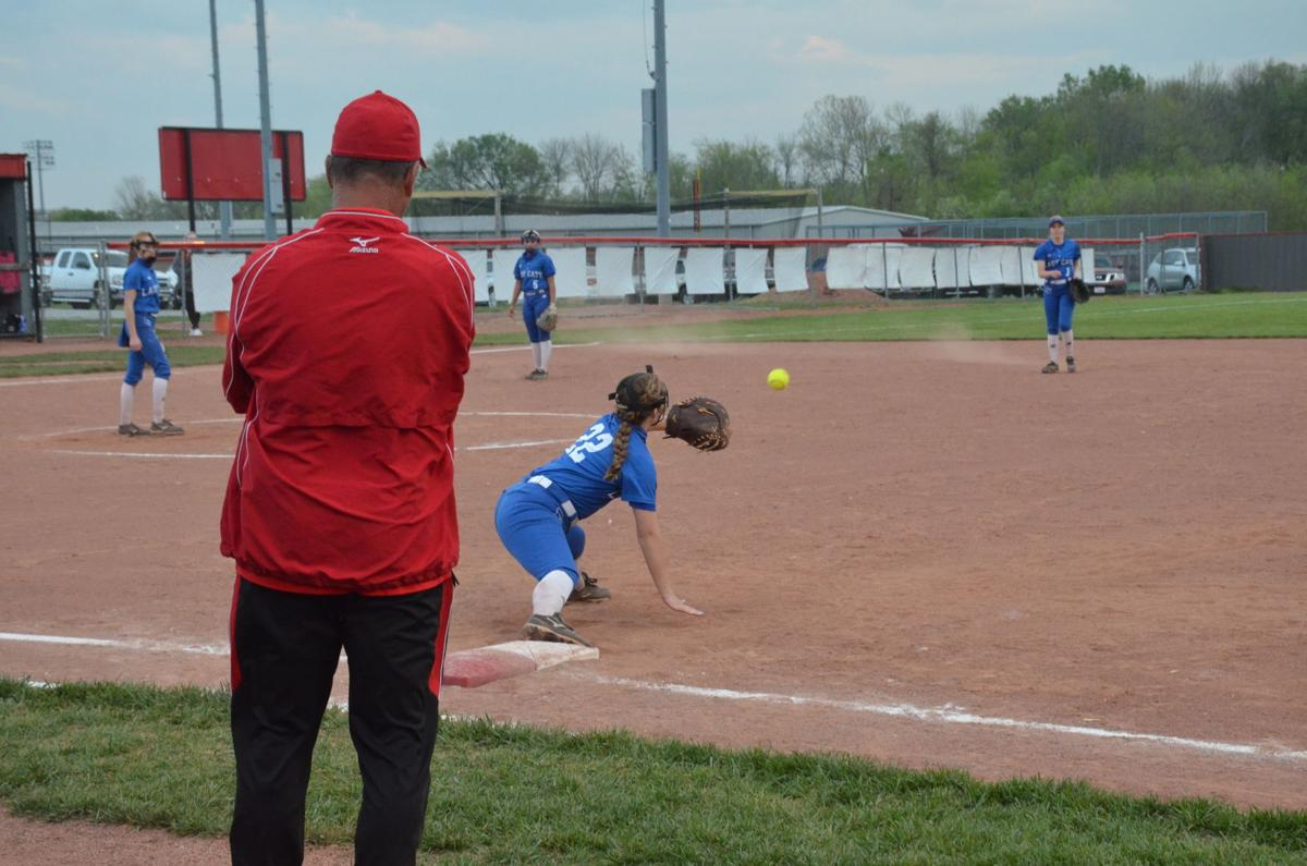 Softball Photo 2