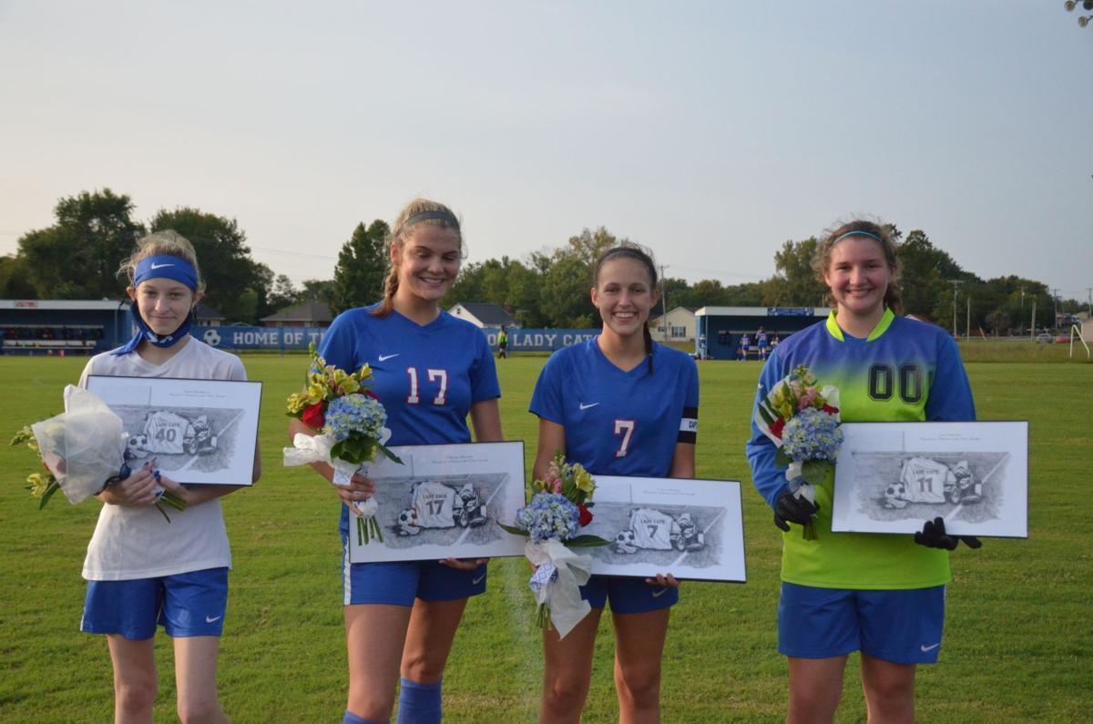 Lady Cats Soccer 1