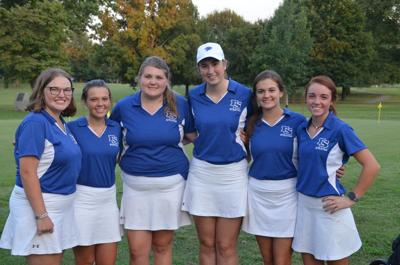 Franklin-Simpson Lady Cats play final match of season