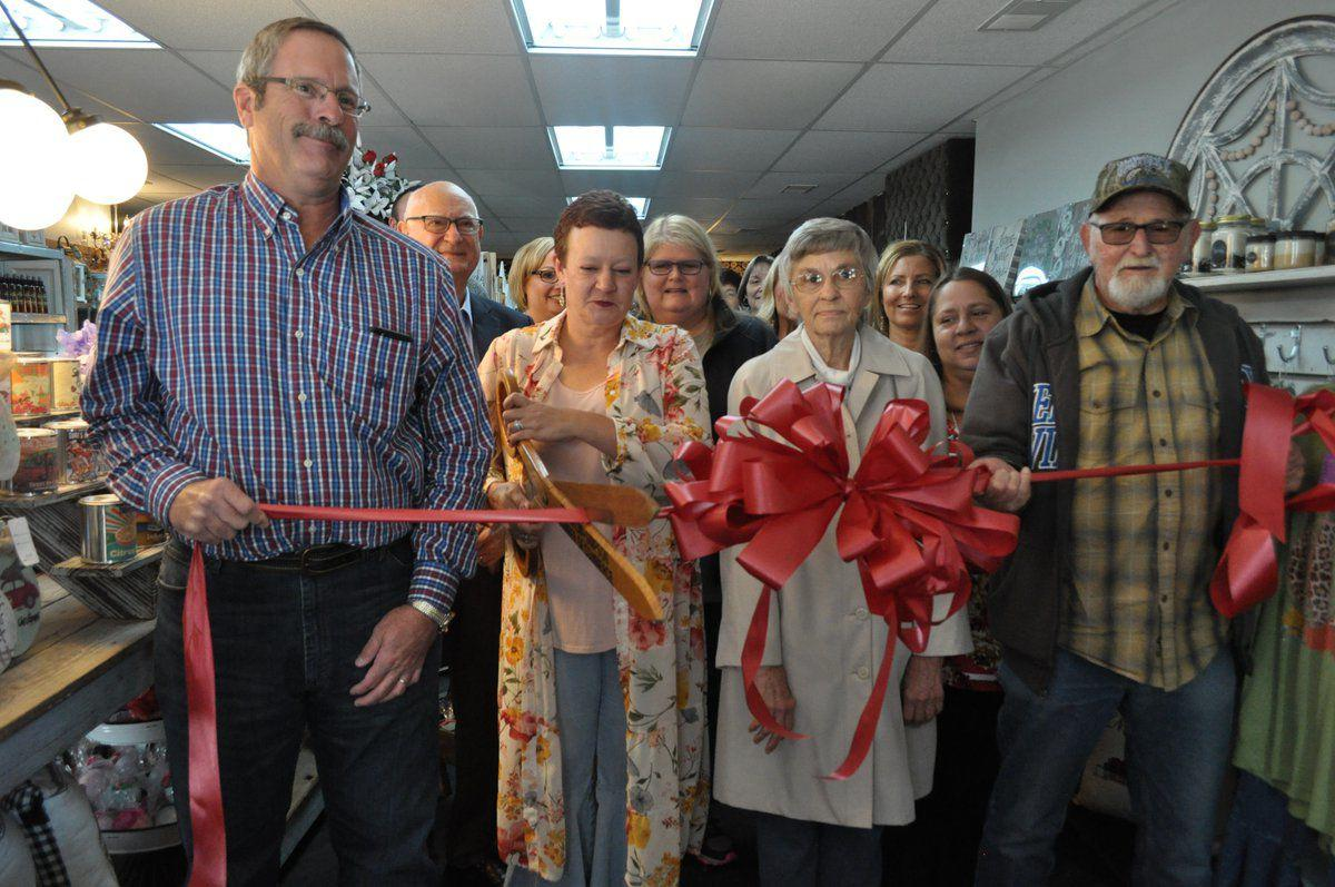 Little Blessings celebrates opening with ribbon-cutting