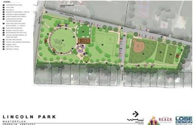 Park Project Photo