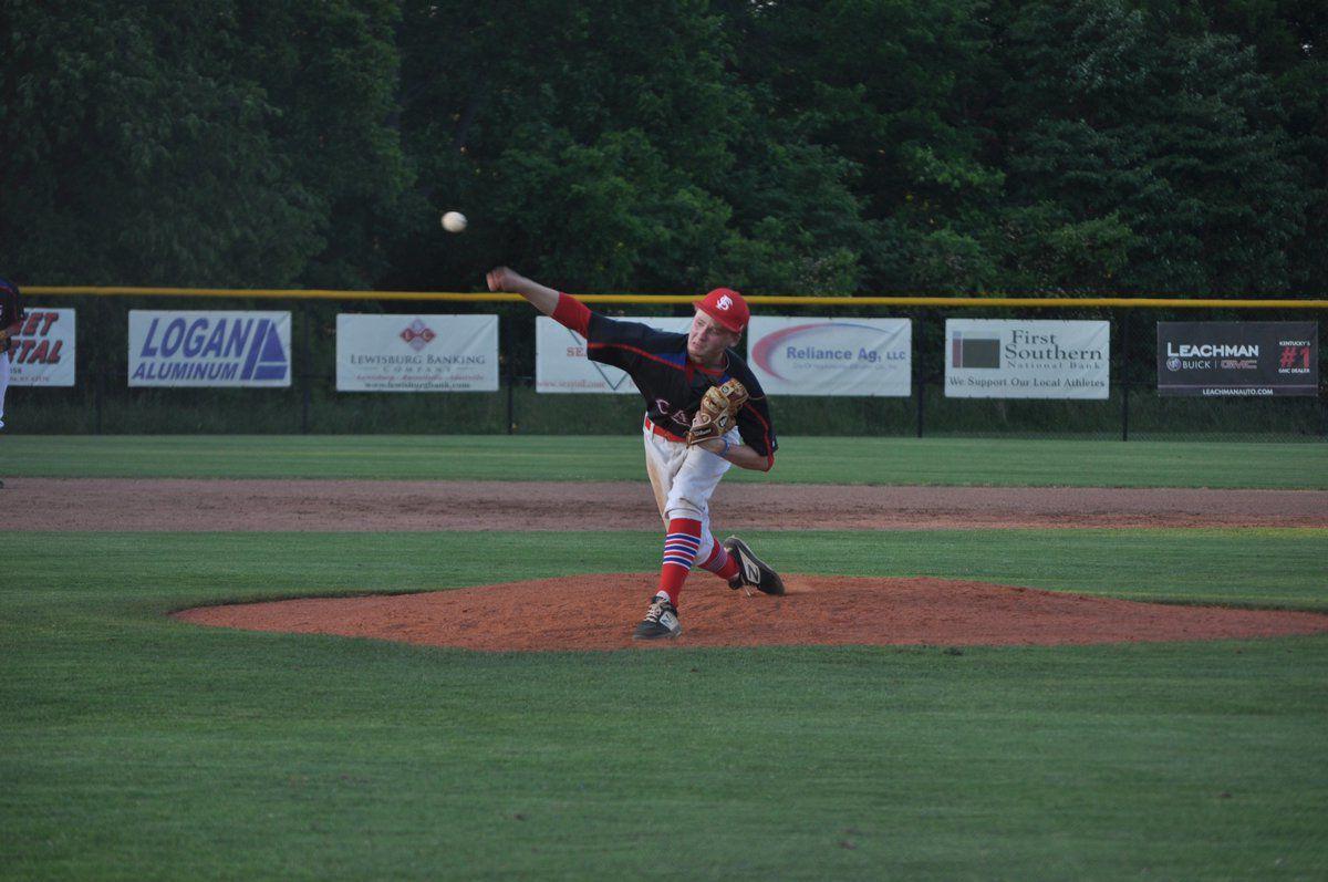 Wildcats win 13th District Baseball Tournament