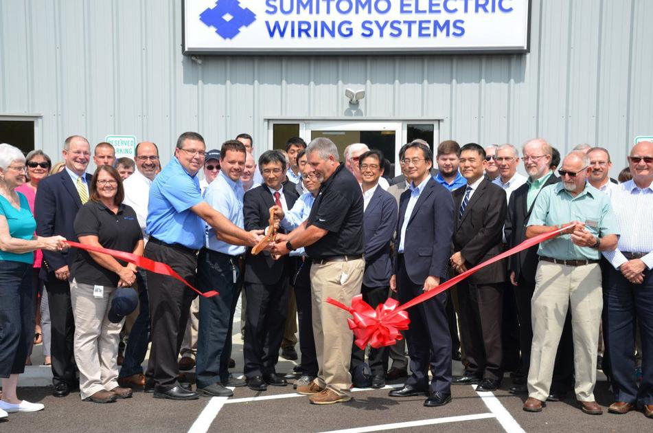 Sumitomo Electric Wiring Systems Franklin Ky