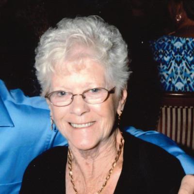 Nancy Gail Stricklin