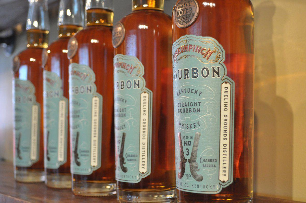 Distillery joins state Bourbon Tour