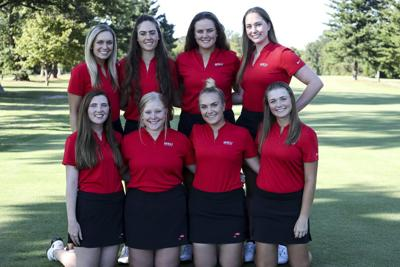 Lady Toppers finish 3rd as Arnold ties Joiner's record