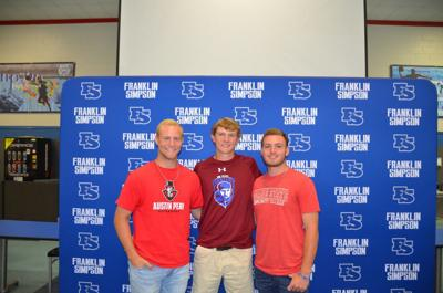 F-S Wildcat baseball players sign to play college baseball