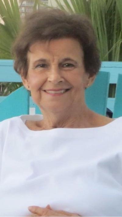 Judy Gray Lamb Monroe