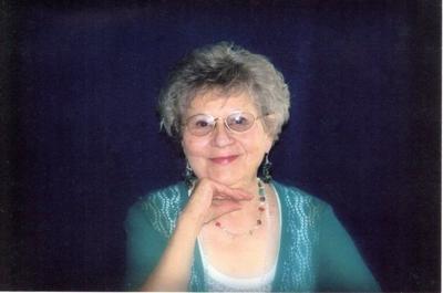 Betty Jean (Hampton) (Mandrell) Burton