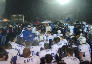 Wildcats shut out Taylor County