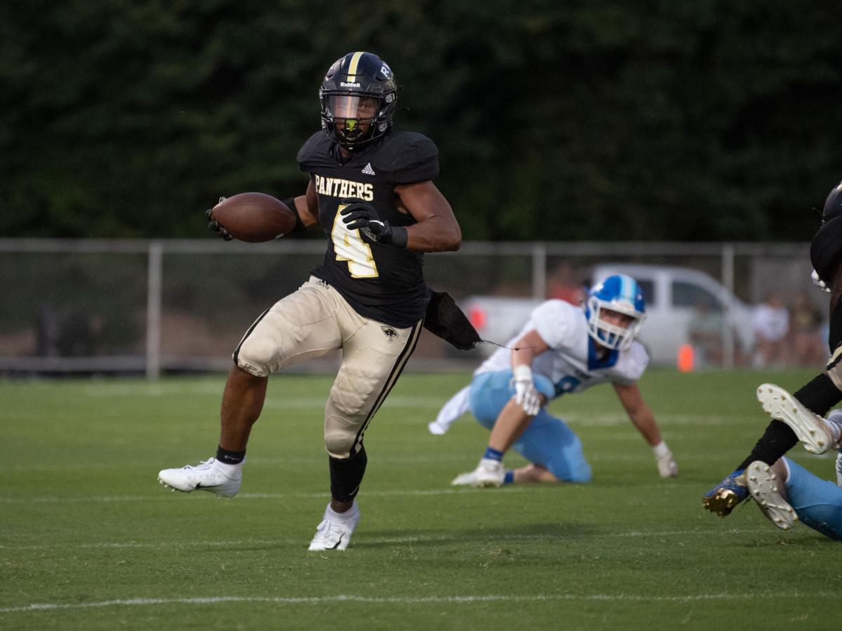 Cougars to host Franklin tonight